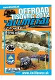 DVD - Tisovec 2012